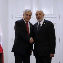 El acto final de la era Piñera, que salpica a los candidatos oficialistas y golpea a Abbott