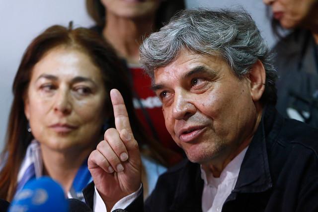 Alejandro Goic responde apoyo de Maya Fernández a Boric: