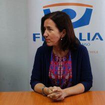 Claudia Perivancich, la fiscal de confianza de Abbott que estará a cargo de la investigación contra Piñera por Pandora Papers