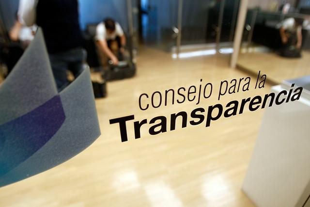 """Presidenta del CPLT llama a avanzar en transparencia de beneficiarios finales y estructuras de sociedades tras revelaciones de """"Pandora Papers"""""""
