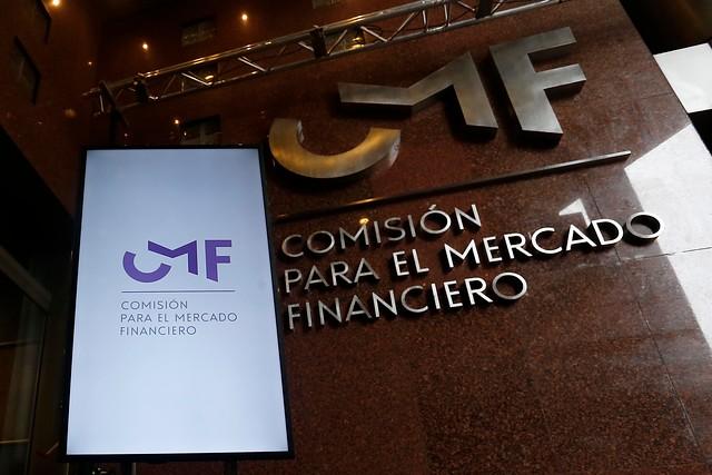 CMF advierte por anticipo de rentas vitalicias: