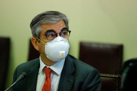 Por un periodo más, Presidente Piñera ratifica a Mario Marcel como presidente del Banco Central
