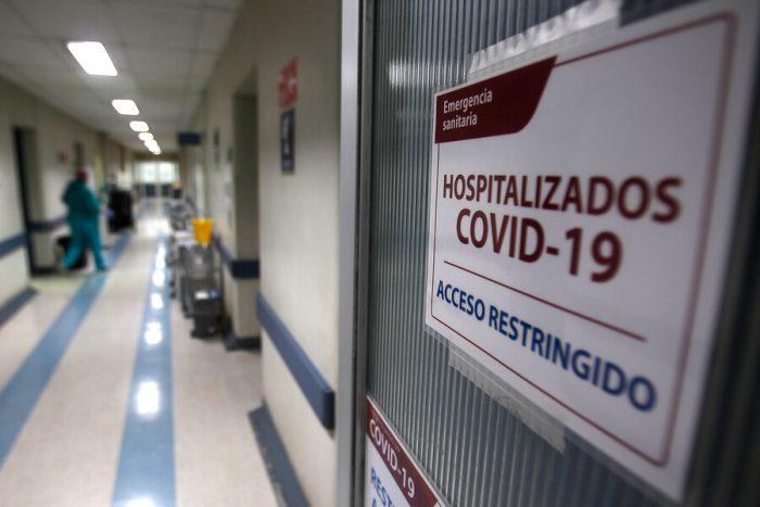 Con llamado a la calma por baja ocupación en UCI Minsal reportó más de mil casos nuevos de Covid-19 por tercer día consecutivo