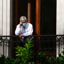 Presidente Piñera recibe notificación por acusación constitucional en su contra: debe presentar su defensa en 10 días
