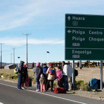 Diputado opositor venezolano pide a CIDH protección para migrantes en Chile