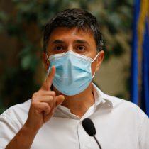 Diputado Díaz rechaza declaraciones de ministro Bellolio y anuncia requerimiento a Contraloría por intervencionismo electoral