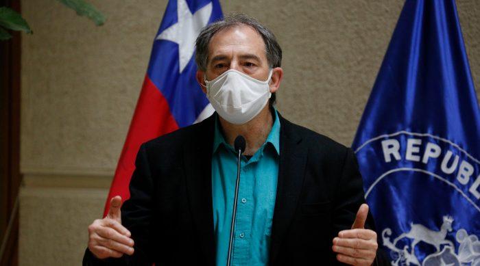 """Girardi y la ausencia de una política de Estado para el hidrógeno verde: """"No se puede dejar que el mercado resuelva, esa es la lógica de un país torpe"""""""