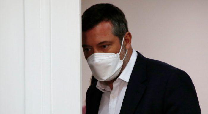 """Revelaciones sobre platas de campaña de Sichel provoca terremoto en su comando y en la oposición ya dan por """"muerta"""" su candidatura"""