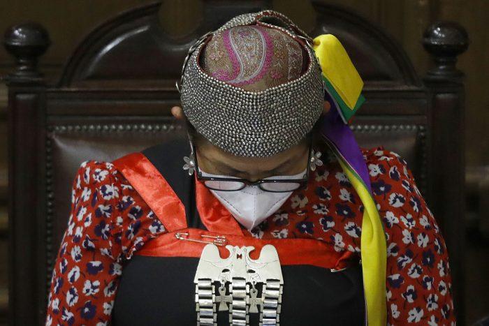 Reglamento de Participación y Consulta Indígena: pleno de la Convención aprobó la indicación de escaños reservados que reemplaza todo el texto en medio de reclamos de la derecha