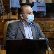 ExPPD Ricardo Celis anuncia que votará por Boric: «El entorno de Yasna no me es cómodo»
