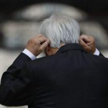 Piñera y el escenario destituyente