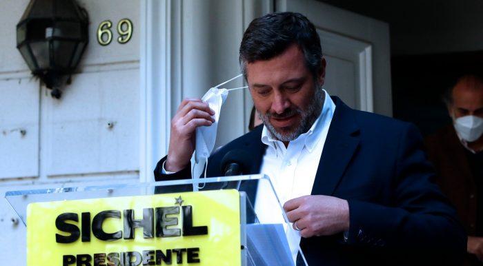 """El """"Titanic"""" de Sichel: los aportes del empresariado del gas al candidato y las secuelas de las platas de su época DC"""