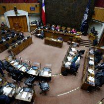 Senado despacha a la Cámara de Diputados proyecto que