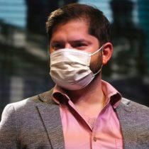 """Boric pide a Anatel implementar sistema """"anti fake news"""" de cara al debate presidencial del 15 de noviembre"""