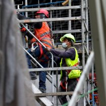 Desempleo retrocedió en el Gran Santiago durante septiembre: llegó al 7,8%