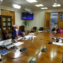 Comisión de Constitución del Senado votará este martes el cuarto retiro de las AFP