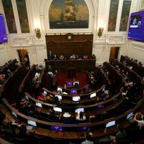 Diputadas RD piden explicaciones al Gobierno por el no pago de remuneraciones a asesores de la Convención Constitucional