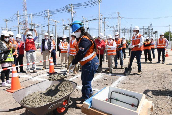 Centro de Excelencia Operacional de Enel Distribución comienza construcción del edificio principal