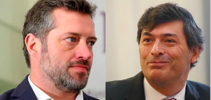 Candidatos en riesgo: la caída de Sichel y el fantasma Parisi