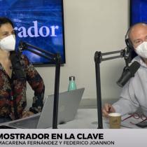 El Mostrador en La Clave: la falta a la probidad en el Consejo de Auditoría Interna General de Gobierno, la situación de los Derechos Humanos en Chile, y el fenómeno de las noticias falsas en contexto electoral