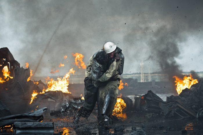 «Chernóbil: la película. Los secretos del desastre» en Teatro Oriente