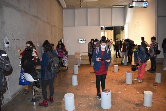 La instalación de arte sobre el complejo vacacional de trabajadores convertido en centro de tortura