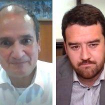 Gobernadores del Biobío y La Araucanía acusan al Gobierno de decretar a sus espaldas el Estado de Excepción