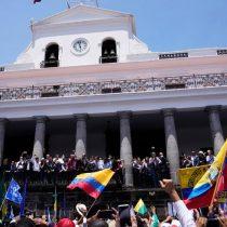 Pandora Papers: presidente Lasso se niega a comparecer ante el Congreso de Ecuador