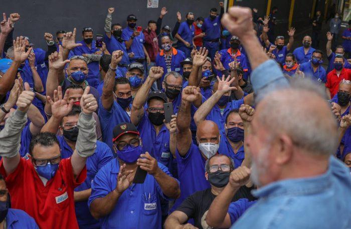 Análisis: entre la duda y la esperanza, ¿será Lula el post-Lula?