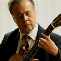 Presentaciones musicales y entrevistas a guitarristas serán parte el Foro de las Artes 2021