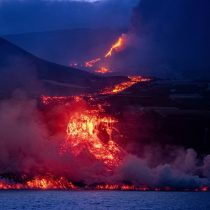La emergencia volcánica en La Palma y sus similitudes con macizos chilenos
