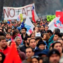 Derechos sociales y el momento constituyente en Chile