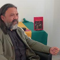 """Presentan """"Rincón del Diablo"""", un libro de cuentos desde Tocopilla"""