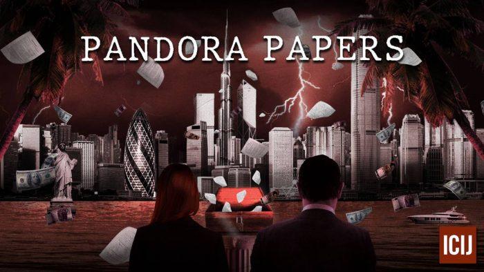 El efecto Pandora