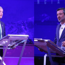 Analistas destacan la coordinación Boric-Provoste y califican a Sichel y Kast como los peores del debate presidencial