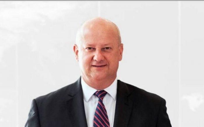 ¡Salgan de mi mercado del gas!: Matías Pérez Cruz, presidente de Gasco, se lanza en picada contra el informe de la Fiscalía Nacional Económica