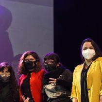 Cinta sobre niños del Sename obtuvo máximo galardón en Festival de Cine de Valdivia