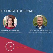 !Partimos¡ Se inicia el debate constitucional
