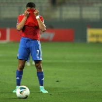La Roja vuelve a caer en partido de Clasificatorias: pierde 2-0 ante Perú y camino al Mundial se complica