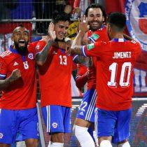 La Roja vuelve a triunfar en Clasificatorias: supera a la Vinotinto con doblete de Pulgar y gol de Brereton