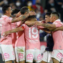UC triunfa sobre Wanderers y se prepara para encuentro con Colo Colo por el liderato del Campeonato Nacional