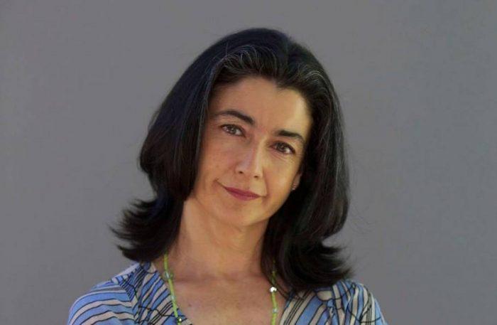 Conversatorio con Paulina Urrutia