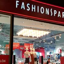 Fashion's Park despide a vendedora que fue a reunión de apoderados: Corte de Apelaciones acoge demanda contra la multitienda