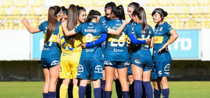 El 83% de las jugadoras de Fútbol Femenino no recibe remuneraciones