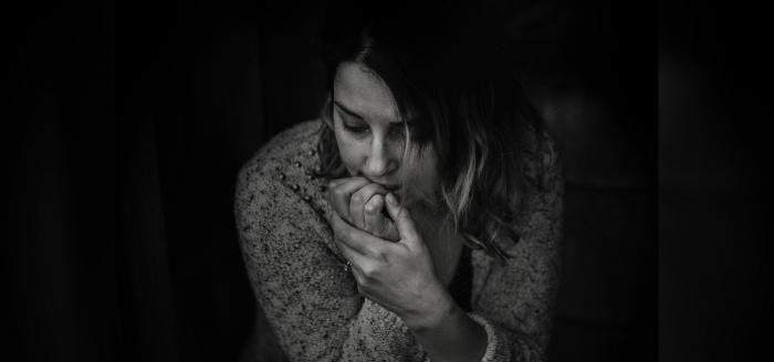 Pandemia silenciosa: coronavirus causó depresión y ansiedad principalmente a mujeres y jóvenes