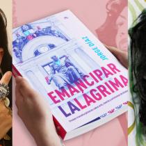 """""""Emancipar la lágrima"""": el libro que recopila la memoria de las disidencias sexuales en la última década"""