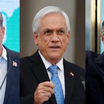 Vergüenza nacional: los otros mandatarios y celebridades que acompañan al Presidente de Chile en la investigación sobre los paraísos fiscales