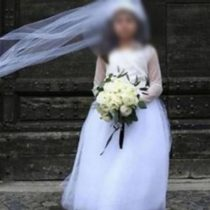"""""""¡Son niñas!"""": Defensoría de la Niñez revela que 135 matrimonios con adolescentes se han realizado en Chile entre 2018 y 2020"""