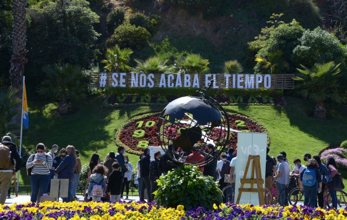Municipalidad declara a Viña del Mar en Estado de Emergencia Climática y Ecológica