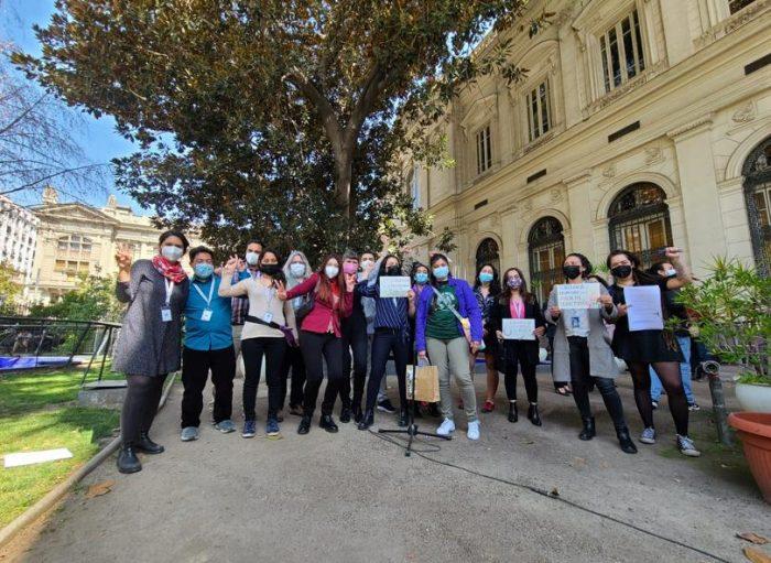 Con 137 votos a favor, Convención Constitucional aprobó declaración de Emergencia Climática y Ecológica en la nueva Carta Magna